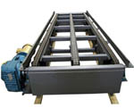 Heavy Duty Pallet Conveyor